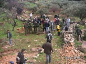 demonstration_Bil'ain