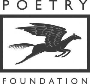 Poetry Foundation Logo, depaulunderground.wordpress.com