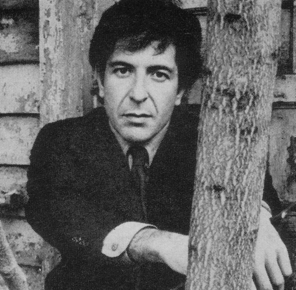 dance me to the end of love leonard cohen pdf