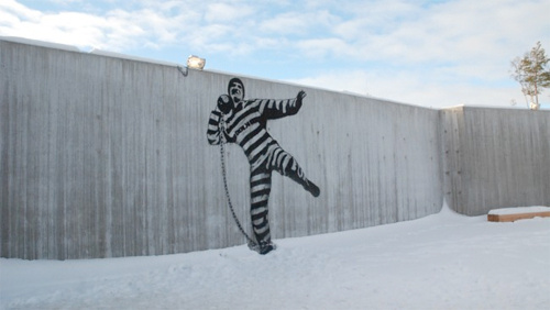 Norway prison photo essay
