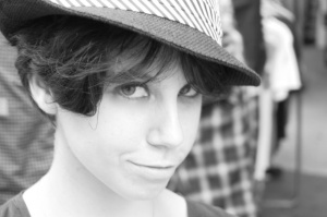 Jen Silverman Headshot