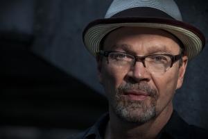 John Brehm author photo