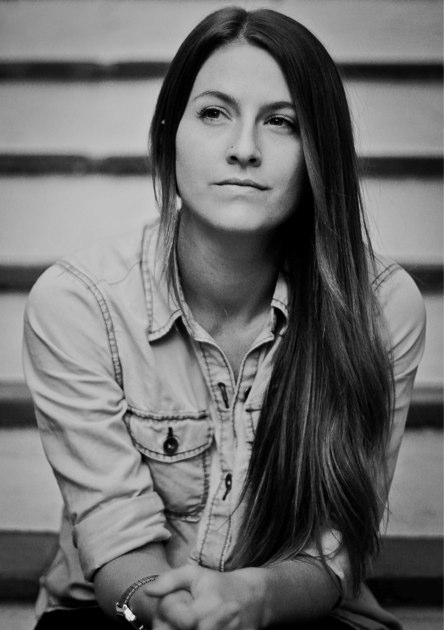 Kristin-George-Bagdanov