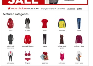 online shopping_macy's categories