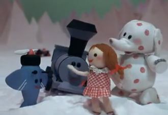 Image result for island of misfit toys