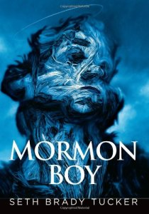 Seth Brady Tucker Mormon Boy Cover