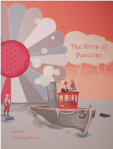 Pierce Girls of Peculiar