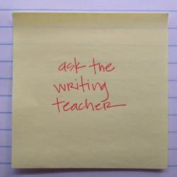 askwriterteacher