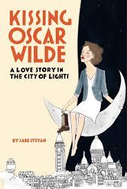 Slyvan_Kissing Oscar Wilde