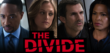 The Divide promo