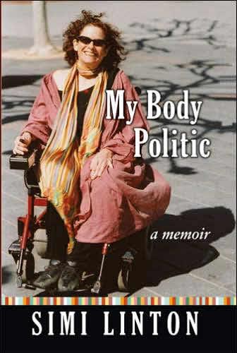 My Body Politic Simi Linton