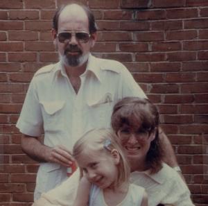 Norah Vawter Parents