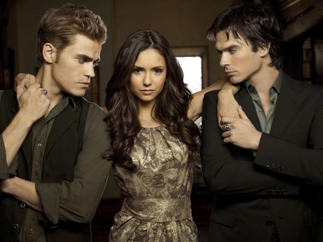Vampire Diaries Main